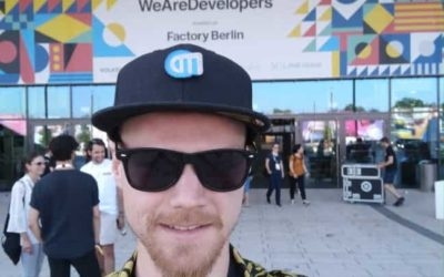 We are developers!
