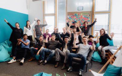 Unvergesslich – das Coaching im MediaLab Munich