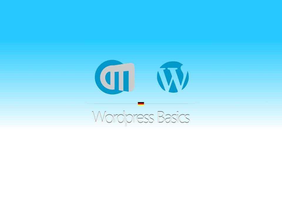 Unser erfolgreichstes Tutorial – WordPress Basics